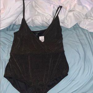Body suit (Plus Size )